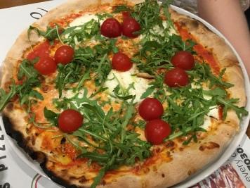 The Uk Banbury Pizza Calzone Sdb Plus